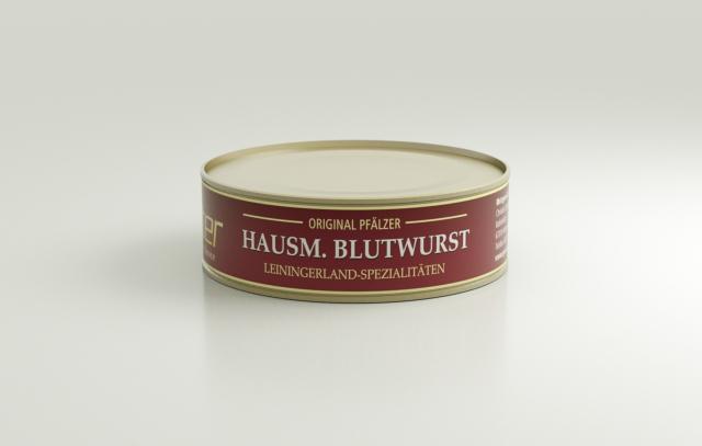 Blutwurst 200g -