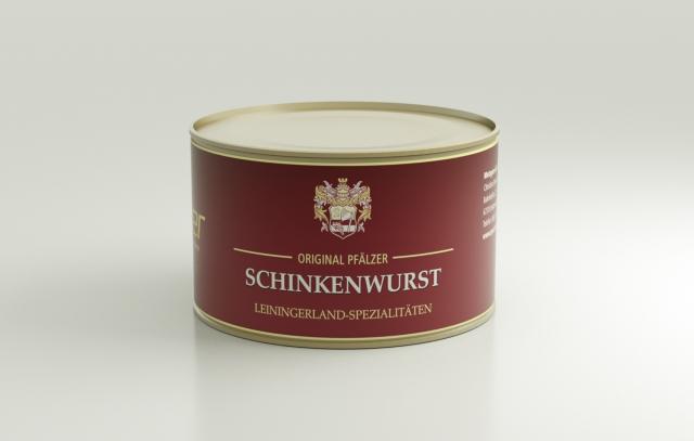 Schinkenwurst 400g -