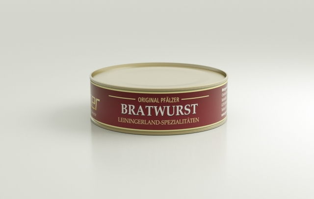 Bratwurst 200g -