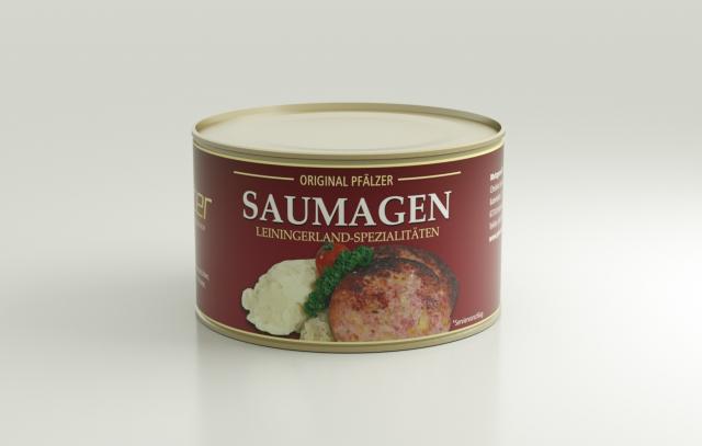 Produkt -Pfälzer Saumagen 400g